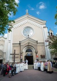 Kościół Księży Filipinów w Tarnowie