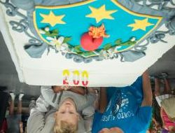 06j tort na urodziny sw